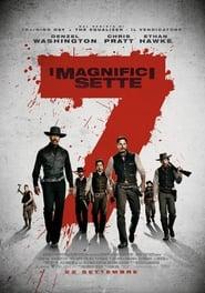 I magnifici 7 (2016)