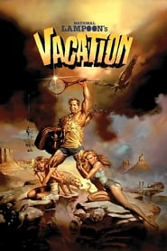 Poster National Lampoon's Vacation 1983