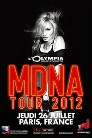 Madonna: Live at the Olympia 2012