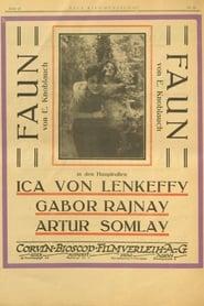 Faun 1918