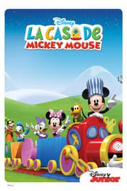 La casa de Mickey Mouse (2006)