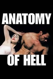 Poster for Anatomy of Hell
