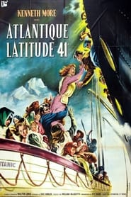 Atlantique, latitude 41°