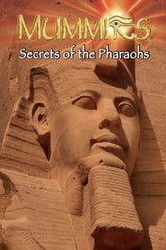 IMAX Mummies Secrets Of The Pharaohs