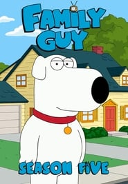 Family Guy - Season 10 Season 5