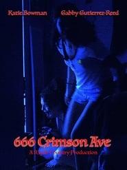 666 Crimson Avenue movie