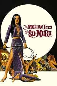 'The Million Eyes of Sumuru (1967)