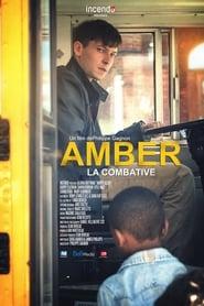 Amber la combative