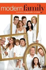 Modern Family: Temporada 8