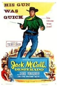 Jack McCall Desperado poster