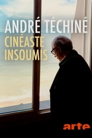 André Téchiné: A Passion for Cinema (2019)