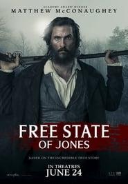 Free State of Jones – Preţul libertăţii (2016)