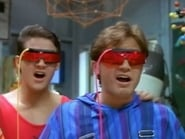 Power Rangers 1x9