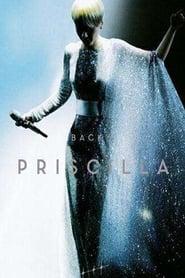 Back to Priscilla Live 2014 2014