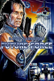 Future Force (1989)