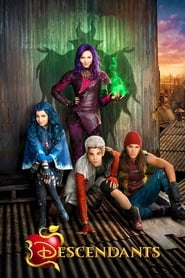 Descendants (2015) 720p WEB-DL Filmku21
