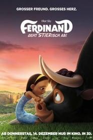 Ferdinand – Geht STIERisch ab! Stream german