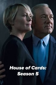 House of Cards: Temporada 5