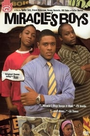 Poster of Miracle's Boys