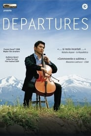 watch Departures now