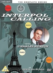 Interpol Calling 1959