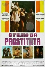 Poster del film O Filho da Prostituta