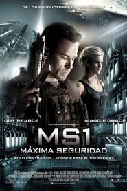 MS1: Máxima seguridad