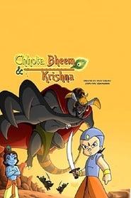 Chhota Bheem Aur Krishna (2008)
