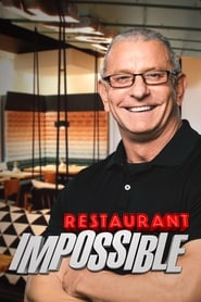 Poster Restaurant: Impossible 2020