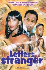 Letters to a Stranger 2007