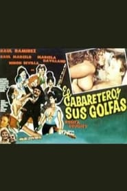 El cabaretero y sus golfas 1988