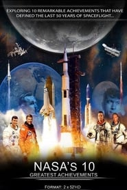 NASA's 10 Greatest Achievements