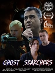 Ghost Searchers (2020)