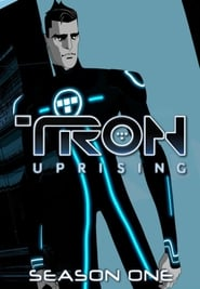 TRON: Uprising streaming vf poster