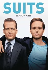 Suits (TV Series 2011) Season 1