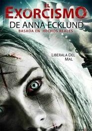 El exorcismo de Anna Ecklund (2016)