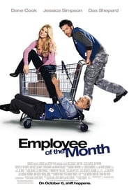 Poster Employee of the Month 2006