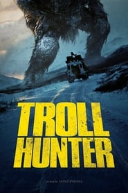 Troll Hunter 2010
