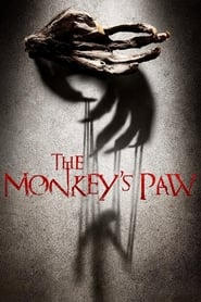 Poster for The Monkey's Paw