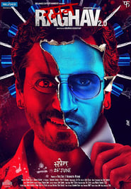 Raman Raghav 2.0 – 2016 Hindi Movie BluRay 300mb 480p 1GB 720p 4GB 10GB 14GB 1080p