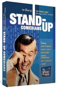 Poster The Best of The Tonight Show: Stand - Up Comedians 2007