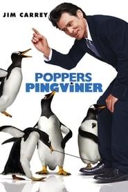 Poppers Pingviner – Mr. Popper's Penguins (2011)