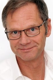 Arne Meerkamp van Embden