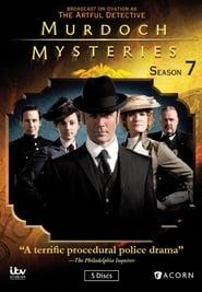 Murdoch Mysteries - Specials Season 7