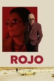 Rojo Película Completa HD 720p [MEGA] [LATINO] 2018