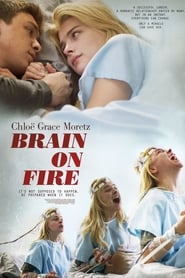 Brain On Fire (2016) Bluray 720p