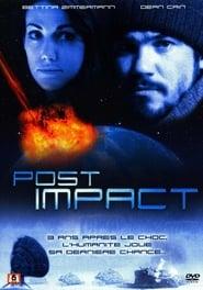 Леден апокалипсис / Post Impact (2004)