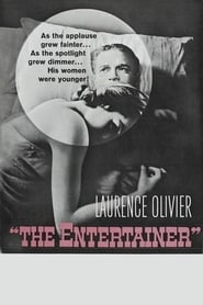 The Entertainer (1960)