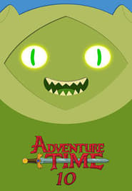 Adventure Time Season 10 Episode 8