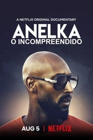 Anelka: O incompreendido – Dublado
